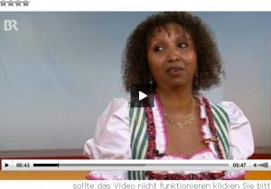 Die Somalierin Fadumo Korn stimmte das Jugendamt um - das ursprünglich die Kinder rechtlich schützen lassen wollte ...