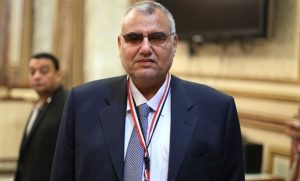 Ahmed el-Tahawy plädiert im ägyptischen Parlament für die Weiterführung der Genitalverstümmelungen