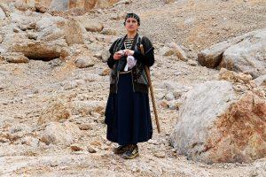 In der russischen Republik Dagestan sind zehntausende Mädchen und Frauen Opfer von Genitalverstümmelung